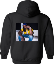 Load image into Gallery viewer, CLHOODIE-BLACK-BACK-2428