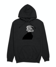 Load image into Gallery viewer, COHOODIE-BLACK-FRONT-2651