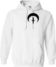 Load image into Gallery viewer, CLHOODIE-WHITE-FRONT-849