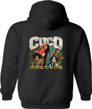Load image into Gallery viewer, CUCO Band Hoodie