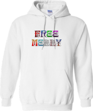 Load image into Gallery viewer, CLHOODIE-WHITE-FRONT-1872