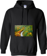 Load image into Gallery viewer, COHOODIE-BLACK-FRONT-2484