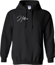 Load image into Gallery viewer, CLHOODIE-BLACK-FRONT-1574