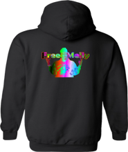 Load image into Gallery viewer, CLHOODIE-BLACK-BACK-1872