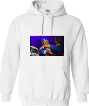 Load image into Gallery viewer, CLHOODIE-WHITE-FRONT-2383
