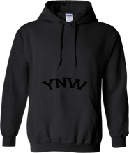 Load image into Gallery viewer, COHOODIE-BLACK-FRONT-1350