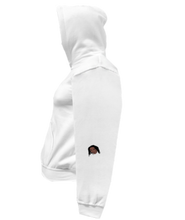 Load image into Gallery viewer, COHOODIE-WHITE-LEFTSLEEVE-1436