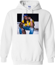 Load image into Gallery viewer, CLHOODIE-WHITE-FRONT-2169