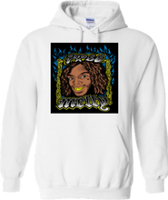 Load image into Gallery viewer, CLHOODIE-WHITE-FRONT-1152