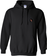Load image into Gallery viewer, CLHOODIE-BLACK-FRONT-1438