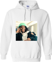 Load image into Gallery viewer, COHOODIE-WHITE-FRONT-2213