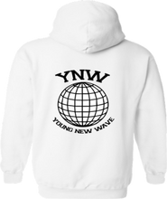 Load image into Gallery viewer, CLHOODIE-WHITE-BACK-2210