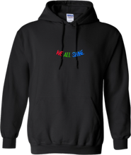 Load image into Gallery viewer, CLHOODIE-BLACK-FRONT-1456