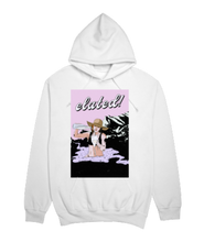 Load image into Gallery viewer, COHOODIE-WHITE-FRONT-4589