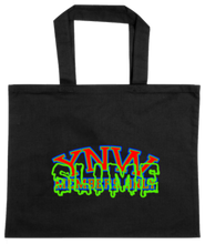 Load image into Gallery viewer, TOTE-BLACK-FRONT-1707