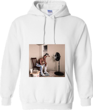 Load image into Gallery viewer, COHOODIE-WHITE-FRONT-2070