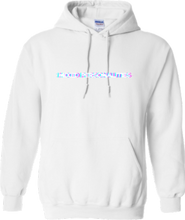 Load image into Gallery viewer, CLHOODIE-WHITE-FRONT-1460