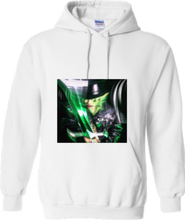 Load image into Gallery viewer, CLHOODIE-WHITE-FRONT-2517