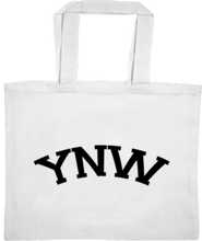Load image into Gallery viewer, TOTE-WHITE-BACK-1569