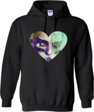 Load image into Gallery viewer, CLHOODIE-BLACK-FRONT-2888