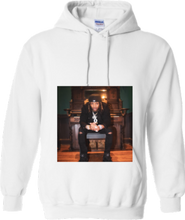 Load image into Gallery viewer, COHOODIE-WHITE-FRONT-2405
