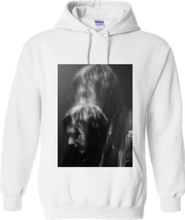 Load image into Gallery viewer, CLHOODIE-WHITE-FRONT-2858