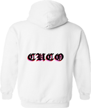Load image into Gallery viewer, COHOODIE-WHITE-BACK-2233