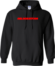 Load image into Gallery viewer, COHOODIE-BLACK-FRONT-1764