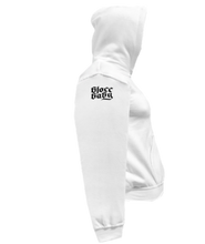 Load image into Gallery viewer, CLHOODIE-WHITE-RIGHTSLEEVE-2248
