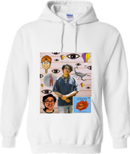 Load image into Gallery viewer, COHOODIE-WHITE-FRONT-2233