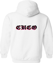 Load image into Gallery viewer, CLHOODIE-WHITE-BACK-863