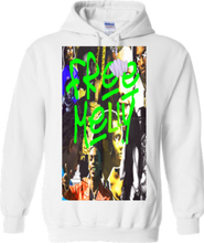 Load image into Gallery viewer, CLHOODIE-WHITE-FRONT-1688