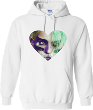 Load image into Gallery viewer, CLHOODIE-WHITE-FRONT-2888