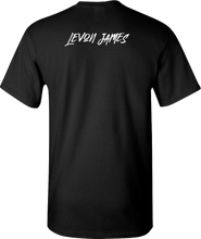 Load image into Gallery viewer, Get Back To Levon James Album