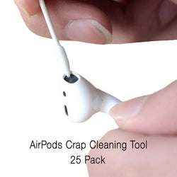 Apple Airpods Crap Cleaning Tool - 25 Pack