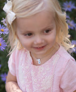 Kids Faith Necklace with Cross