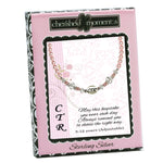 CTR Necklace Pink Pearl (CTRNPP-08)