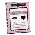 LDS Missionary and Mom Pin Set for Elders (EMMS-2PC)
