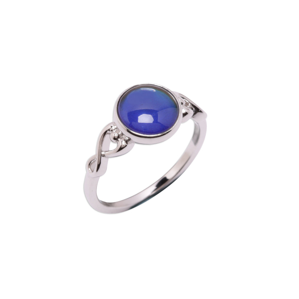 Mood Ring (Round) -12 Piece Assortment