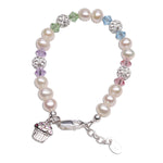 Baby's First Birthday Bracelet