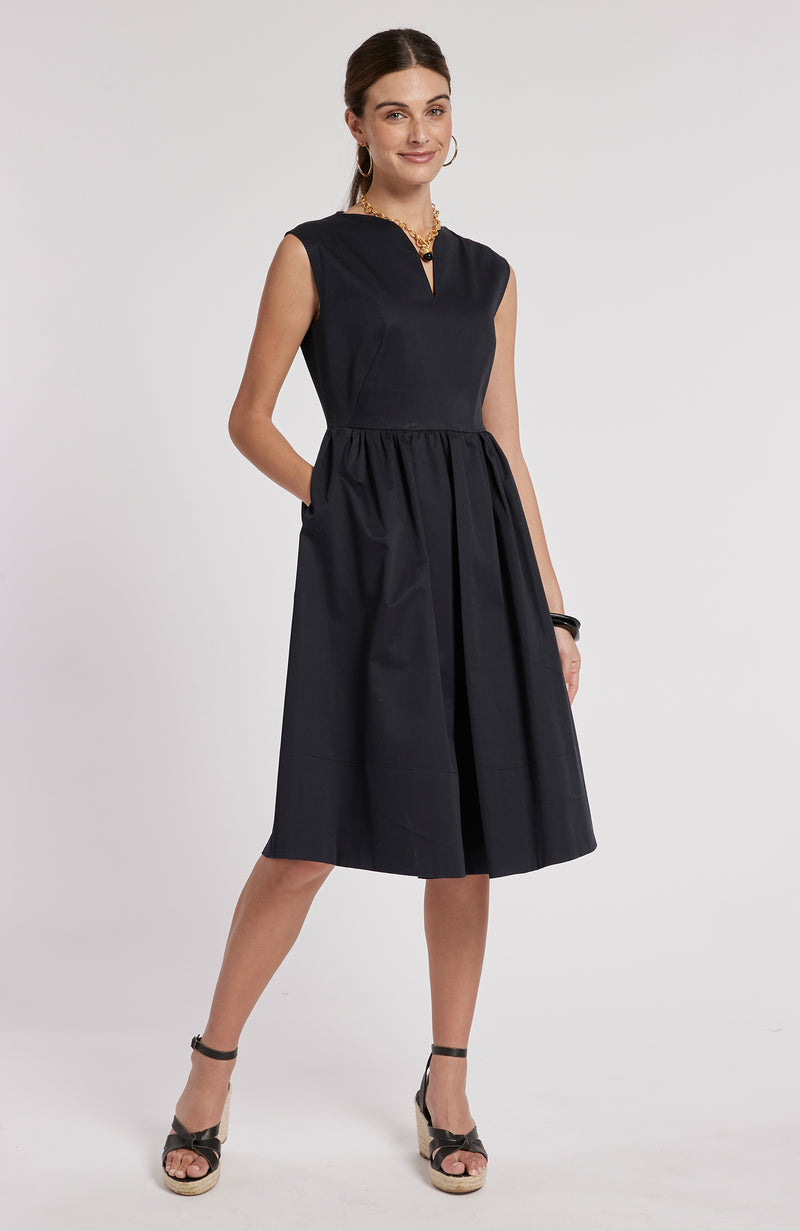 PENNY DRESS - BLACK