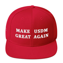 Make Cars Great Again Hat