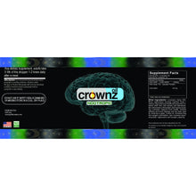 Load image into Gallery viewer, Crownz Oil ( Nootropic)