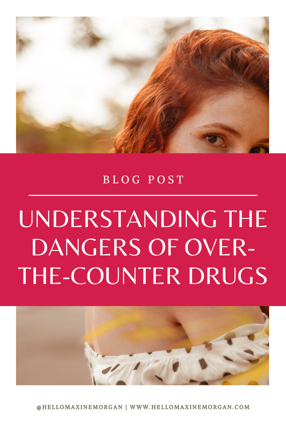 Understanding The Dangers of Over-The-Counter Drugs