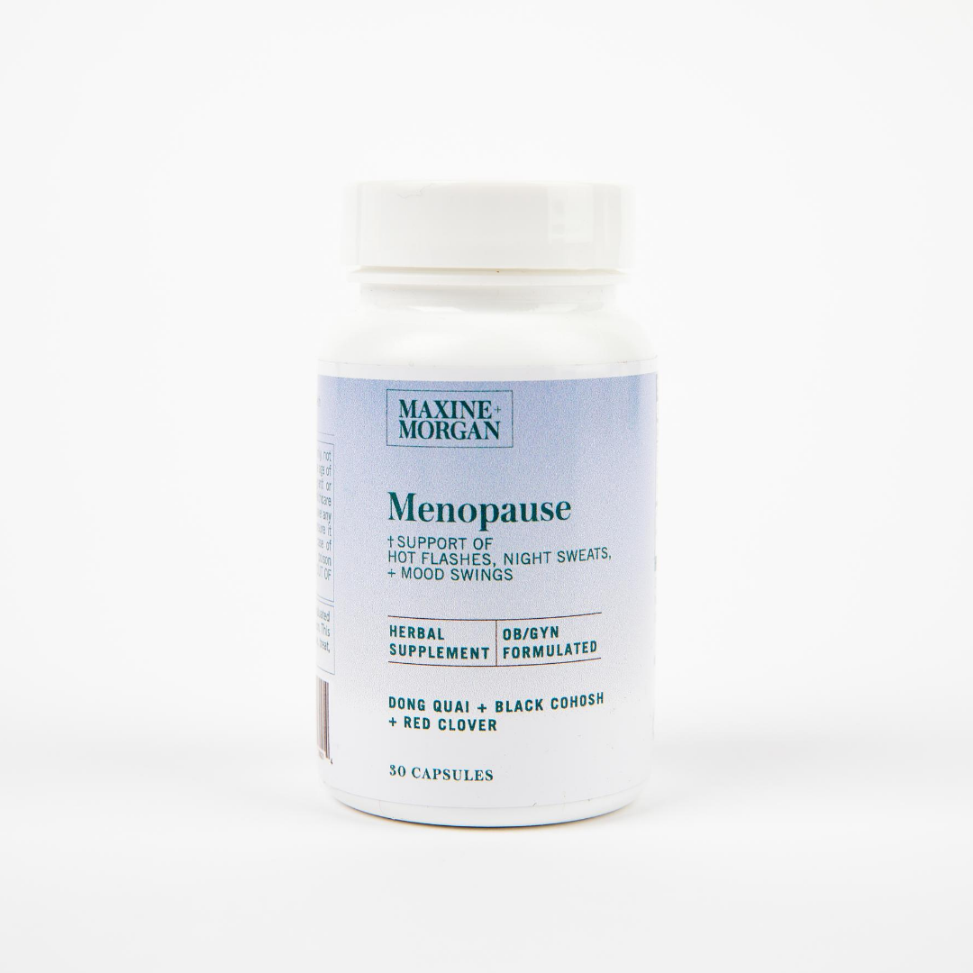 Menopause Supplement