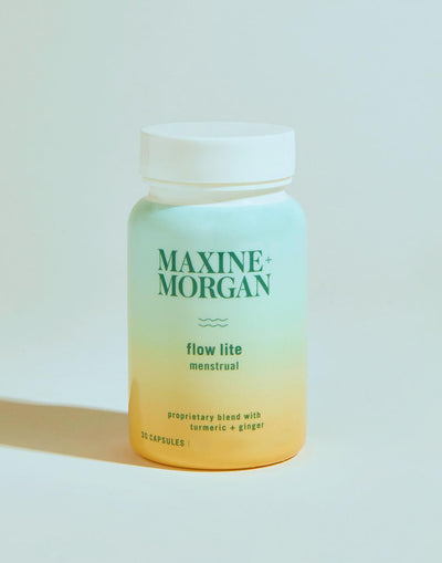 Flow Lite - Regular Strength - Maxine & Morgan