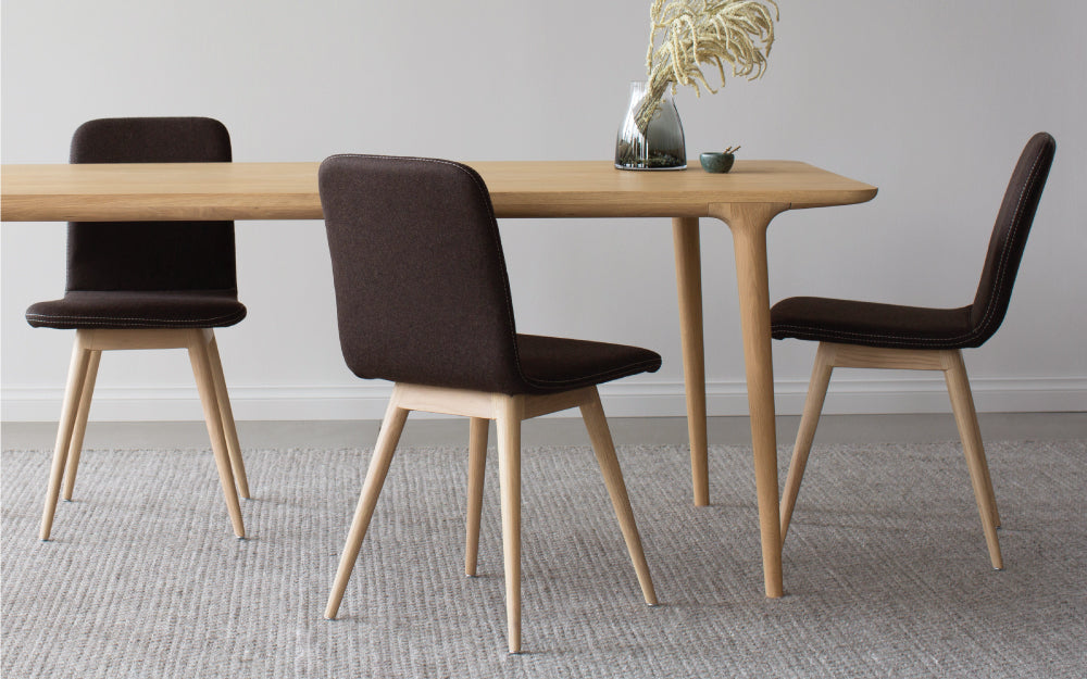 Our 5 Favourite Dining Chairs Soon to Become Yours