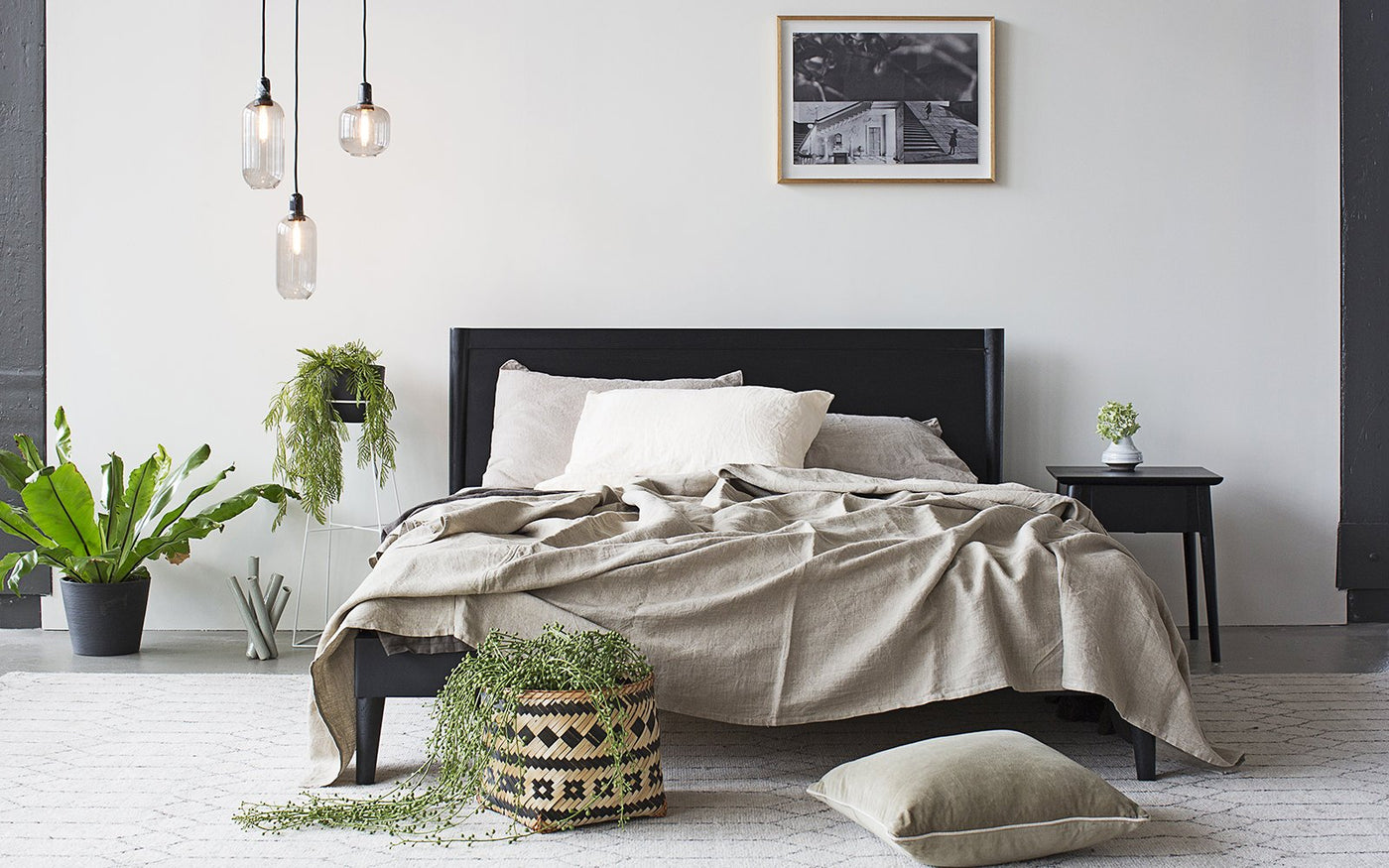 How to choose a bed 20