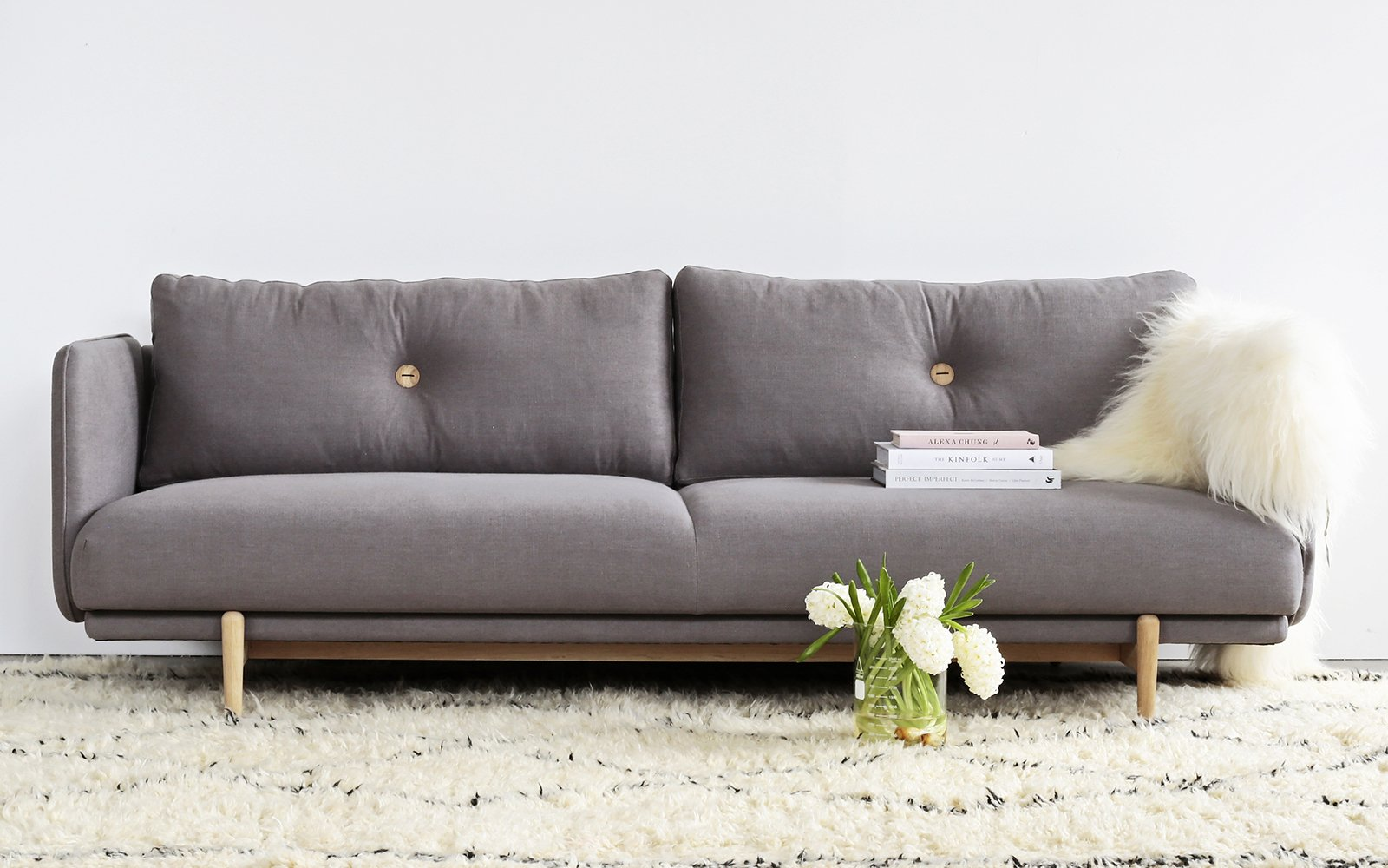 Divine Sofas to Fall in Love With