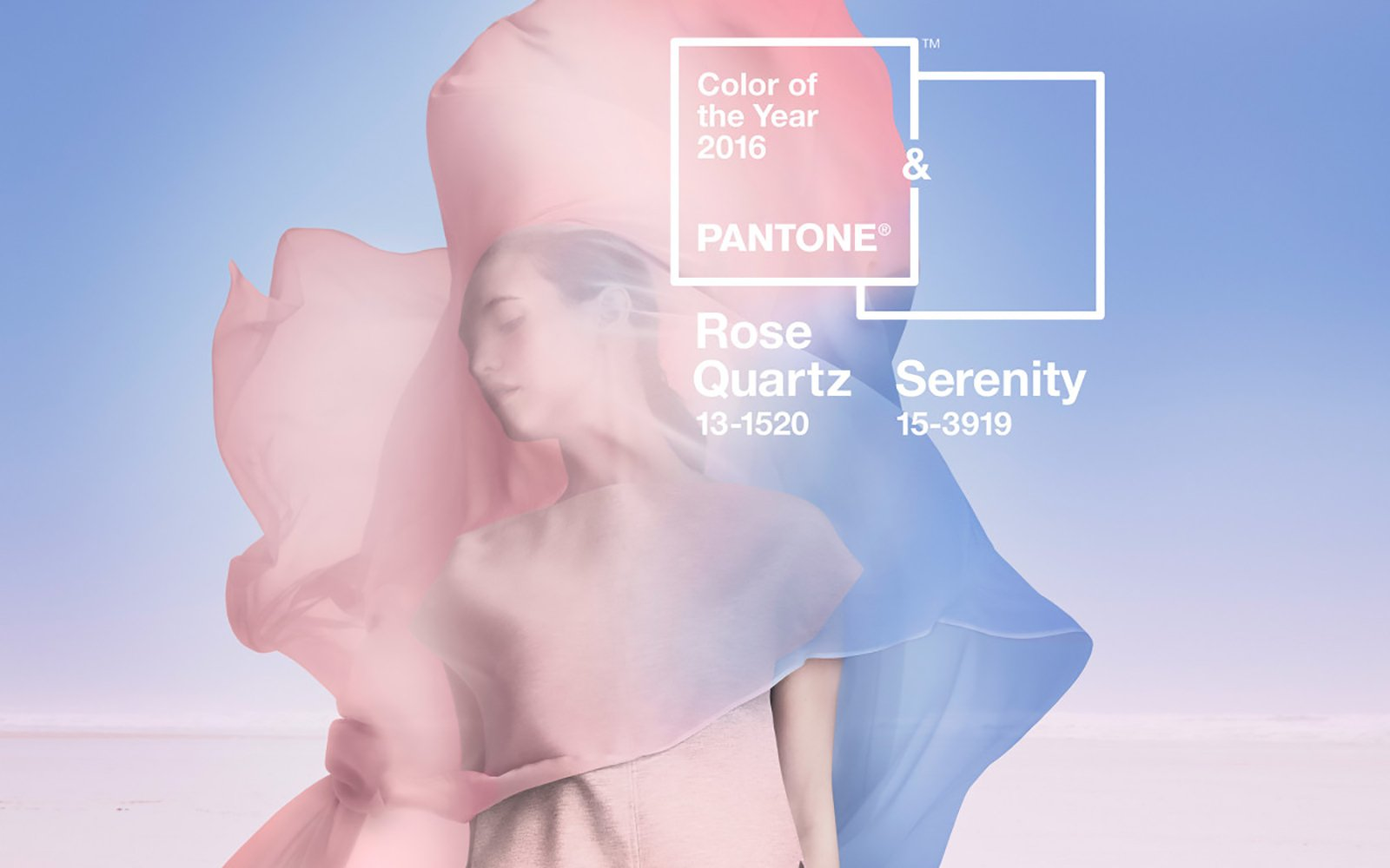 Pantone and its Worldwide Influence